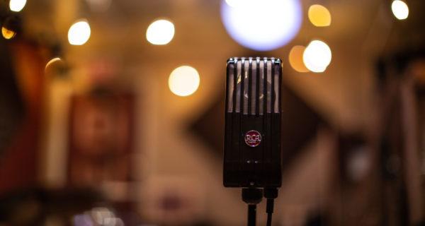 About Us - Tank Recording Studio